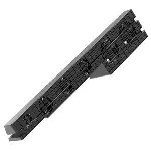 Image 4 - DOBE PS4 برو مروحة التبريد الخارجية 5 برودة مروحة سوبر توربو درجة الحرارة التبريد USB كابل ل بلاي ستيشن 4 برو الألعاب وحدة التحكم