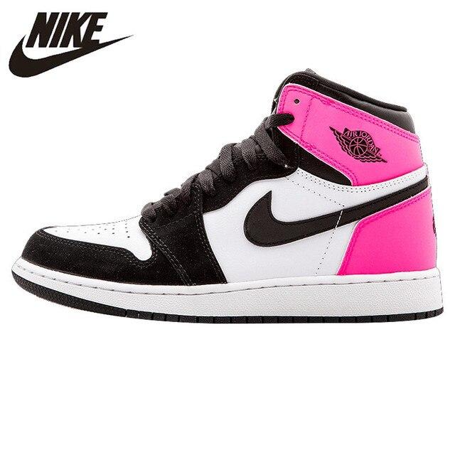 Black And White Shoes Sneakers Basketball Jordan 2nike Women's High 881426 Us263 Air Gg In 1 Og From Nike Sportsamp; 009 Retro Yf6gyb7