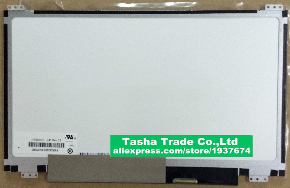 N133BGE-L41 Rev.C3 Original 13.3 Laptop LED LCD Screen For ASUS S300CA Slim PanelN133BGE-L41 Rev.C3 Original 13.3 Laptop LED LCD Screen For ASUS S300CA Slim Panel
