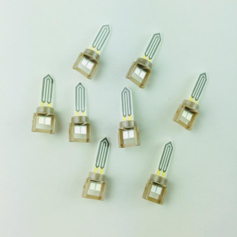 Wholesale 10pcs lot Ceramic Heater Blade For IQOS 3 0 Multi heating stick Repair Accessories