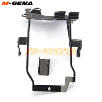 Motorcycle Front Light Headlight Upper Bracket Pairing For FZ6 Fazer FZ6S FZ6N 2007 2008 2009 07 08 09