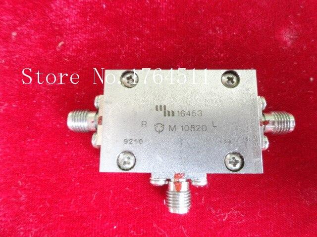 [BELLA] WM M-10820 SMA RF RF Coaxial Double Balanced Mixer