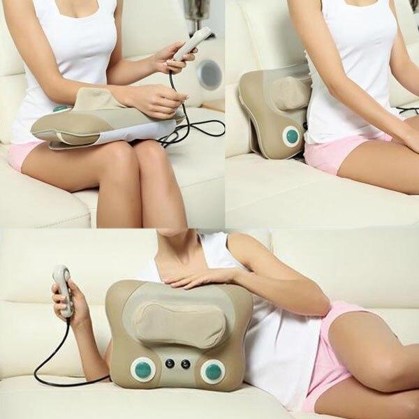 Цена массаж здоровья электрическая Акупунктура массажер для всего тела Массажная терапия машина