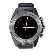Original waterproof Smart watch electronics android 1.54 inch SmartWatch phone Bluetooth Sports bracelet Card   call pedometer