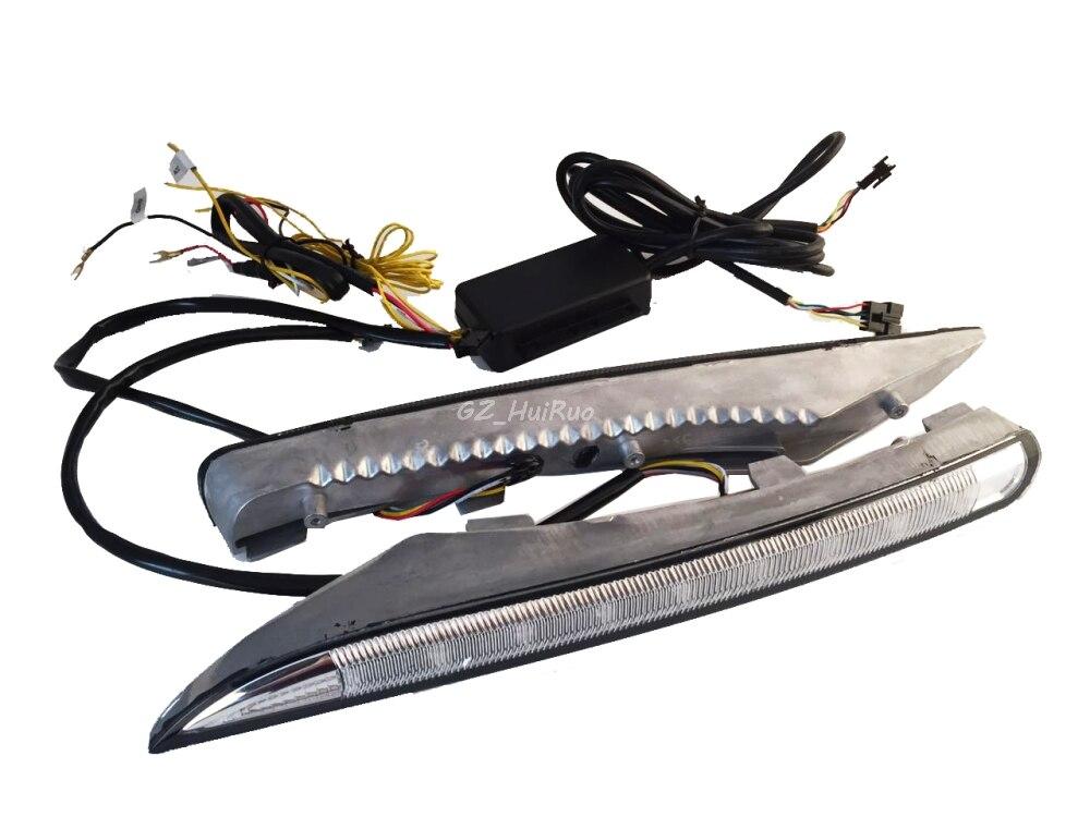 Γυρίστε στυλ σήματος και φωτισμού Relay - Φώτα αυτοκινήτων - Φωτογραφία 4
