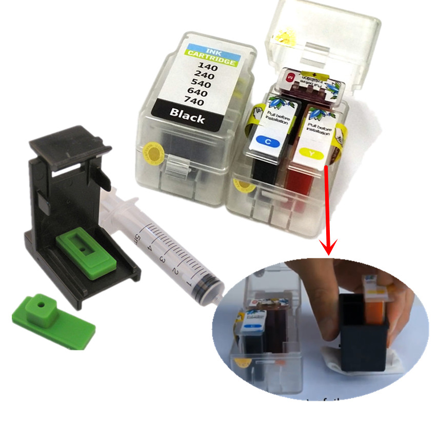 DIY refill kit for canon PG 540 CLI 541 ink cartridge MG4250 MX375 MX395 MX435 MX455 MX475 MX515 MX525 MX535 TS5150 TS5151 printDIY refill kit for canon PG 540 CLI 541 ink cartridge MG4250 MX375 MX395 MX435 MX455 MX475 MX515 MX525 MX535 TS5150 TS5151 print