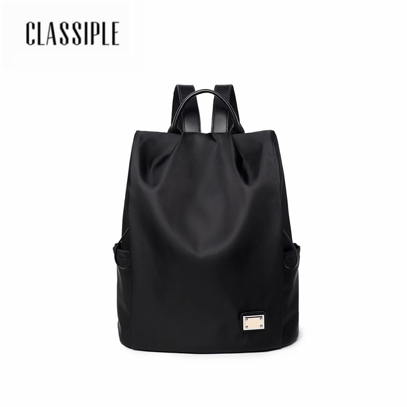 Women Backpack Hot Sale Fashion Bags Black High Quality Anti-theft Large Capacity Backpack Female Travel Shoulder Bag Backpack стоимость