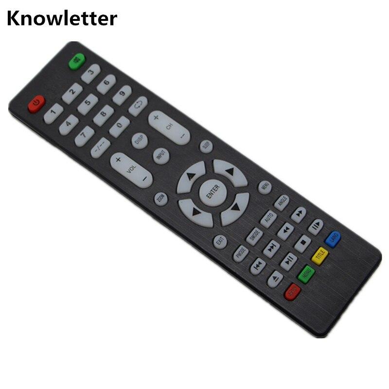 Skr.03 8501, DS. D3663LUA. A8,V59,V56,Z.VST.3463.A1 LCD Driver Board Universal Remote Control, LCD TV Drive Board Remote Control