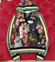 WE07606BH Модные женские толстовки и кофты 2018 взлетно посадочной полосы Элитный бренд Европейский Дизайн вечерние Стиль Женская Костюмы