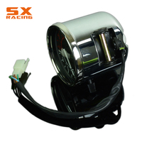 Motorcycle Speedometer Odometer Tachometer Gauge For HONDA Steed VLX400 VLX600 Rebel CMX250 CA250 1996 2011 CMX250C 2003 2011