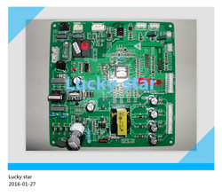 95% new for Haier Air conditioning computer board circuit board KMR-280W/D532B 0151800090 good working