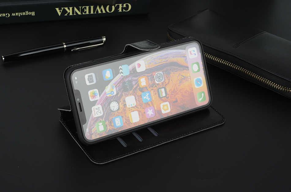 حافظة لهاتف Wiko U Pulse Lite محفظة جلدية فاخرة حافظة لهاتف Wiko U Pulse غلاف خلفي ناعم من السيليكون لـ Wiko UPulse