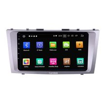 Android 9 Camry gps Navigation For Toyota Camry Orion vx 40 50 2006 2007 2008 2009 2010 2011 2012 2013 2014 2015 2016 2017 2018(China)