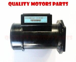 Mass airflow sensor for Nissan KA24DE 2268070F05 22680-70F05 AFM MAF Air Flow Meter free shipping