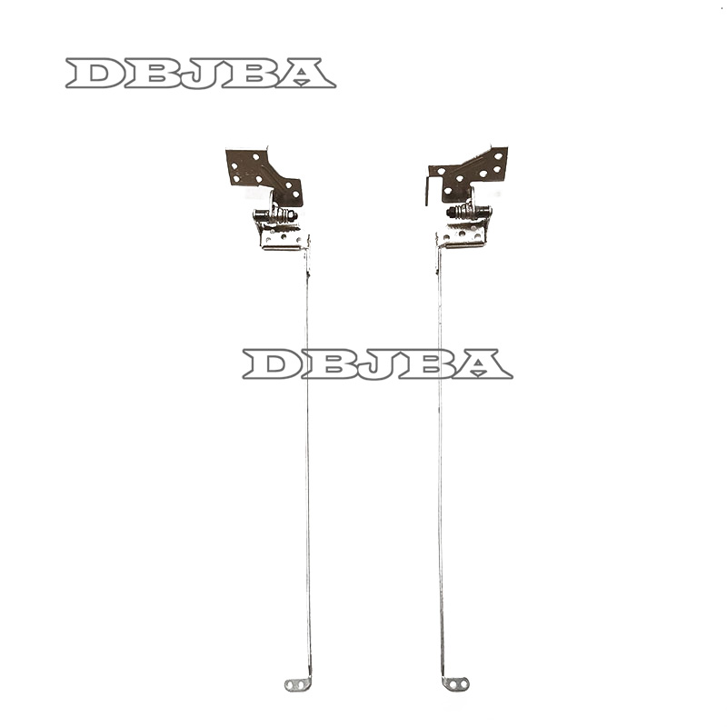 Original new LCD Hinge L+R Set for <font><b>TOSHIBA</b></font> <font><b>Satellite</b></font> <font><b>P750</b></font> P755 C660 15.6 Inch image