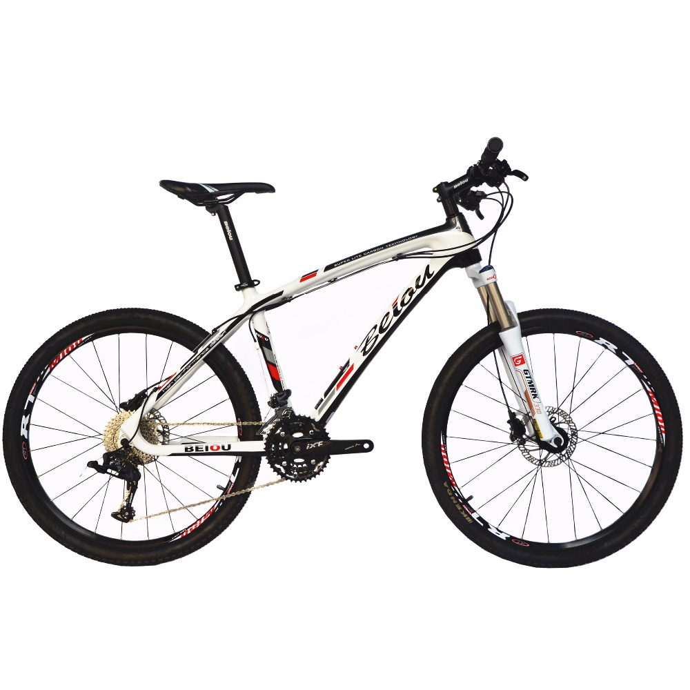 BEIOU Carbon 26 zoll Mountainbike 17 \