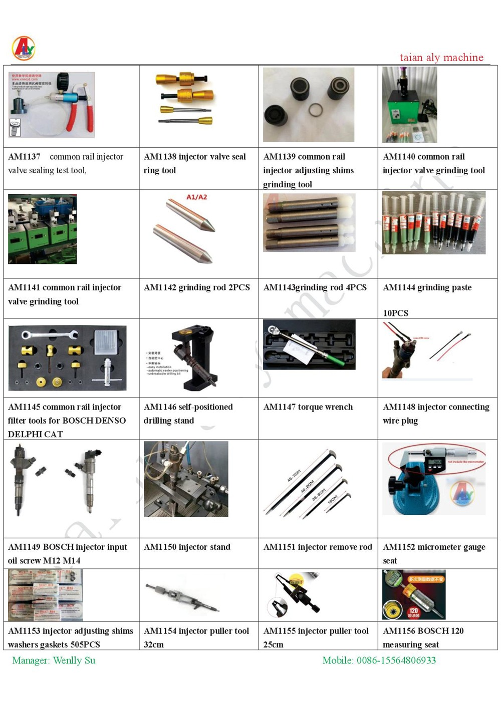 Common Rail Tools09