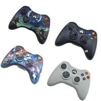 Wireless 2 4GHz Controller For Microsoft Xbox 360 Computer PC Gamepad Controller Controle Mando For Xbox360