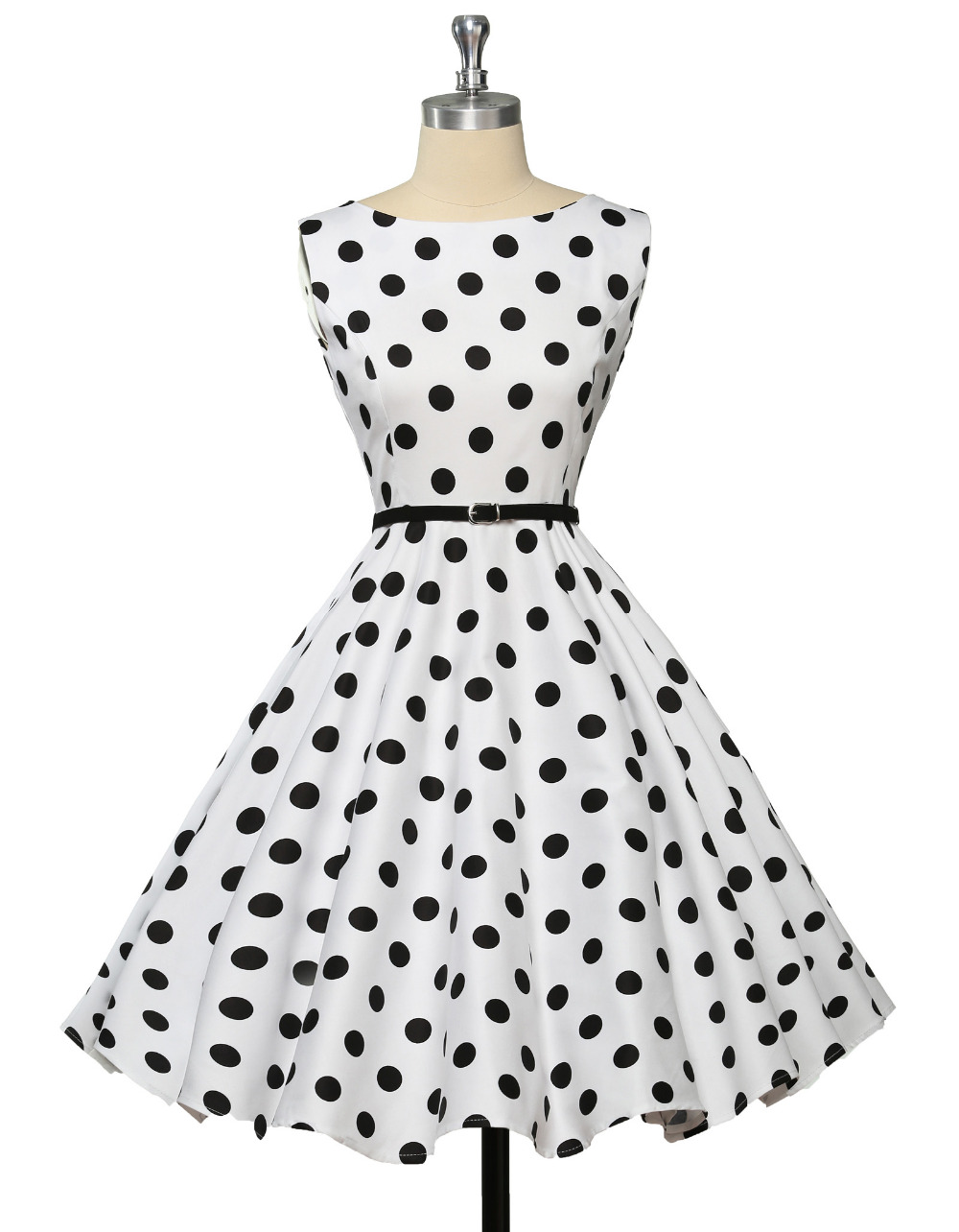 Summer style cotton 50s 60s vintage rockabilly swing pinup for Rockabilly outfit damen