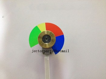 Color Wheel For OPTOMA EX615 EX612  Projector Color Wheel