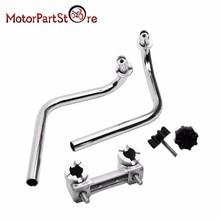 Handlebar Handle Bar for HONDA Z50 Z50J MONKEY DAX CT70 Z50R 50 Motorcycle Dirt Pit Bike Parts Motorcycle Accessories *
