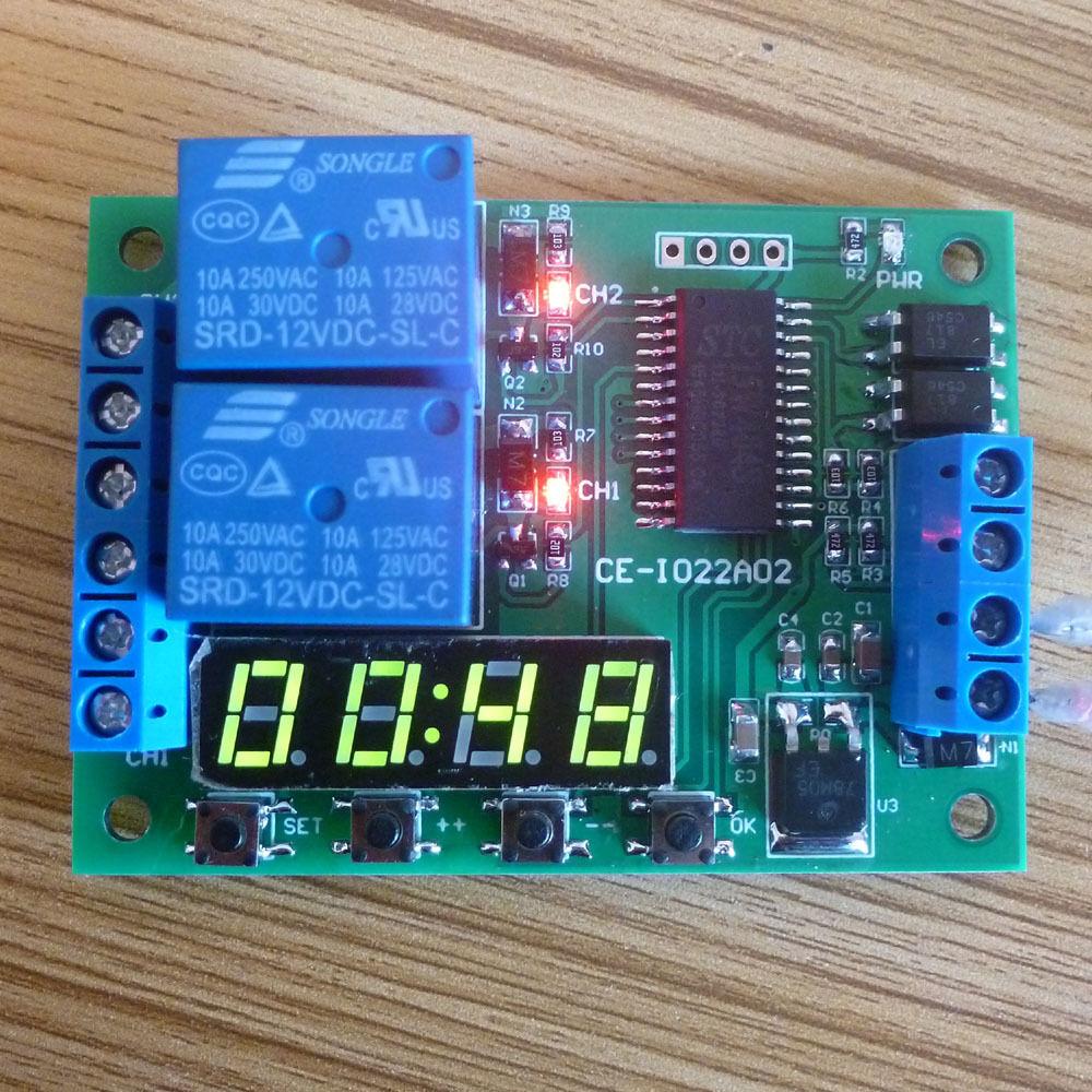 Off Delay Timer Circuit Diagram Converter Circuit Diagram Ac Voltage