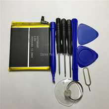 цена на 100% original battery Blackview BV7000/BV7000 Pro battery 3500mAh Give disassemble tool 5.0 inch MTK6737T MTK6750