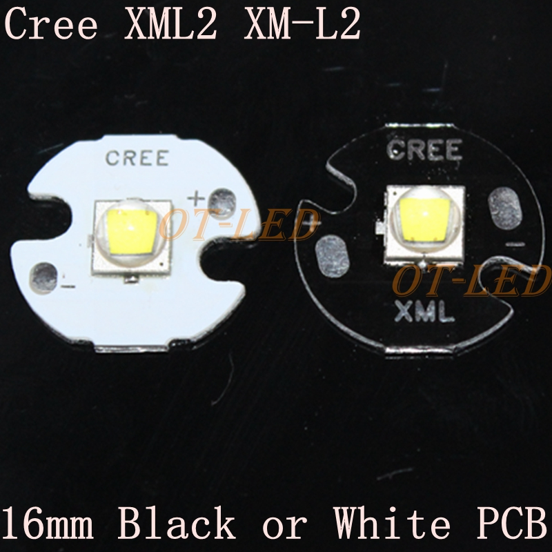 CREE XP-L Series LEDs