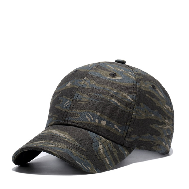High quality unisex camouflage baseball cap swag cap Casual Outdoor Sport snapback Hat for men Cotton cap women gorra casquette men women coconut palm baseball cap army camo cap baseball casquette camouflage hats for hunting fishing outdoor