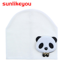 Sunlikeyou Toddler Summer Hat For Girl Kids Cute Cap Baby Beanie Bonnet Newborn Child Breathable Infant Cotton Soft Baby Hat стоимость
