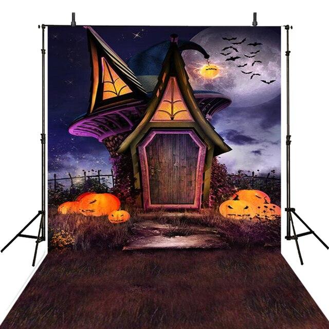 b9d59f4104e pumpkin party photography backdrops halloween backdrops for photography  halloween background for photo studio foto achtergrond