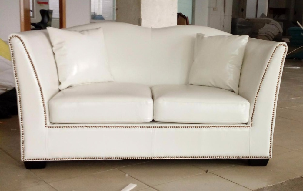 Kualitas tinggi nyata asli kulit sapi top graded sofa ruang tamu sofa furniture terbaru a