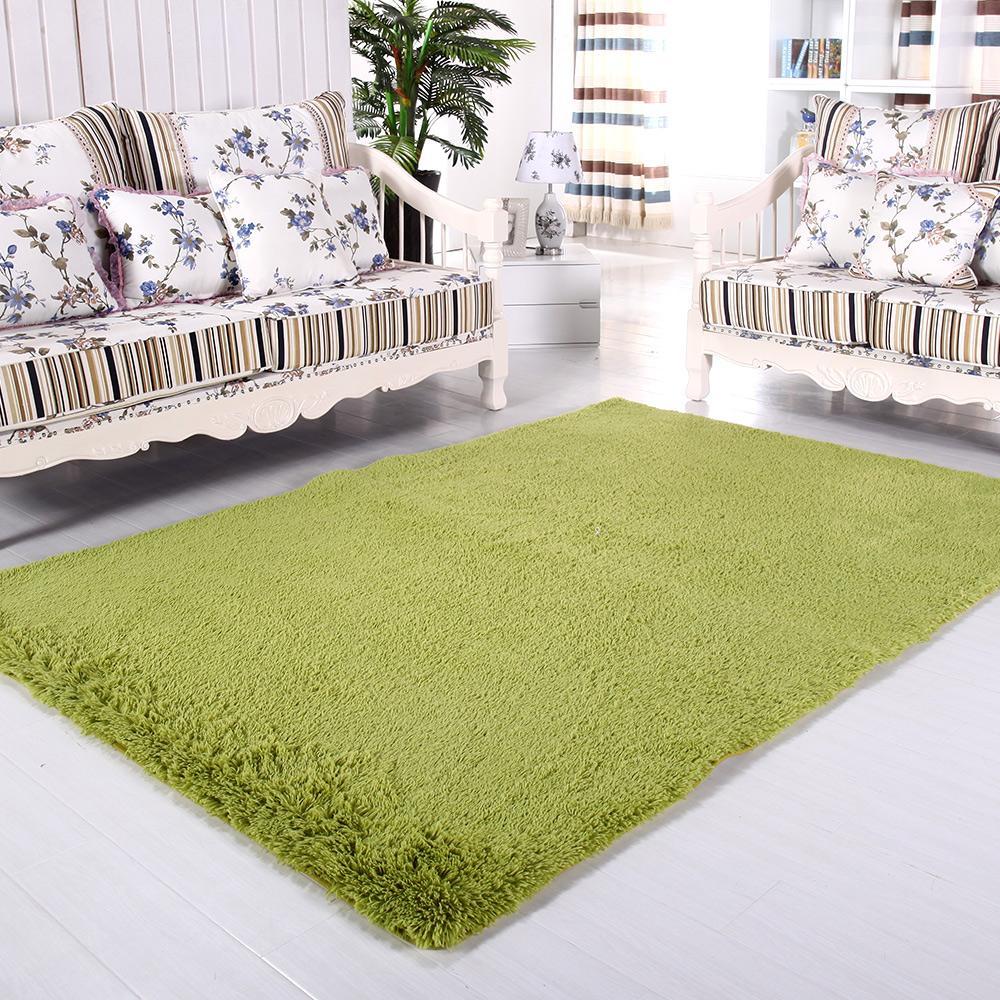 Online kopen Wholesale shaggy tapijt uit China shaggy tapijt ...