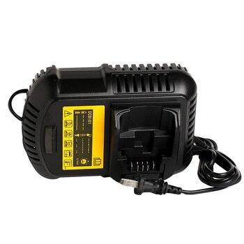 Baterías Dewalt 20v | Floureon Cargador De Batería Li-Ion Para Dewalt 10,8 V 12V 12V 14,4 V 18V 20V MAX DCB105 DCB101 DCD780 Batería