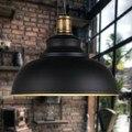 Винтажные подвесные светильники Лофт подвесной светильник Ретро подвесной светильник абажур для ресторана/бара/кафе Домашнее освещение ...