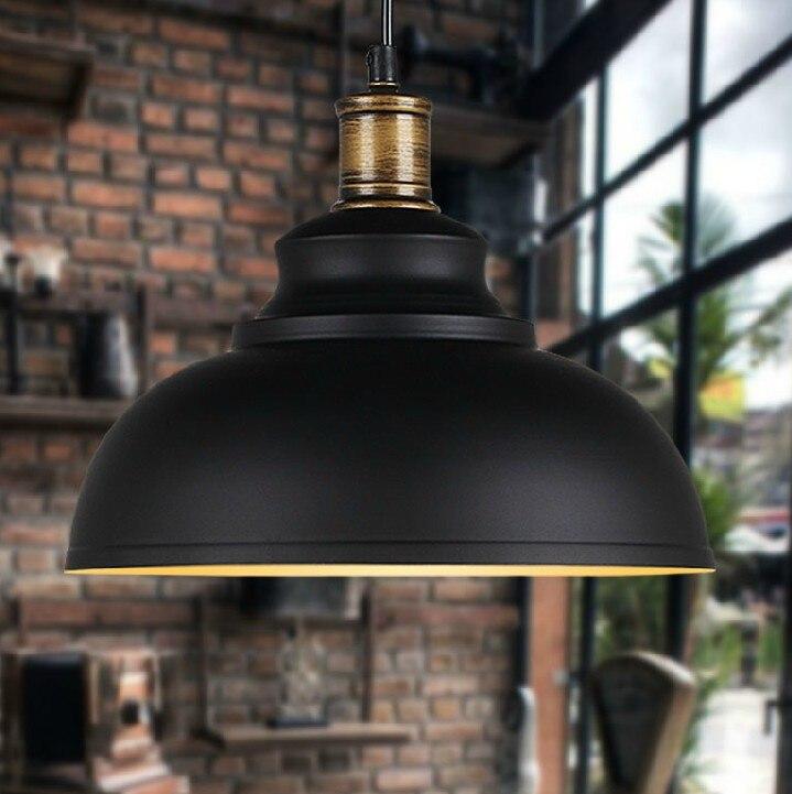 בציר תליון אורות לופט תליון מנורת רטרו תליית מנורת אהיל עבור מסעדה/בר/בית קפה בית תאורה Luminarias-באורות תלויים מתוך פנסים ותאורה באתר Doris lighting Co.,Ltd.