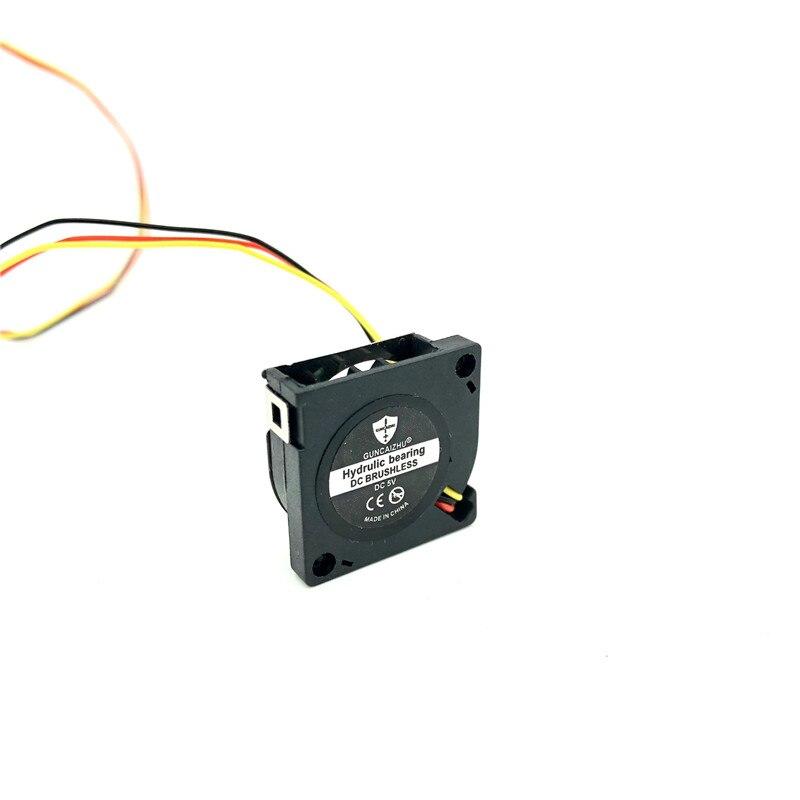 Silent 2CM Mini Blower 20x20x6MM High Speed 14000RPM 0.15A 5V USB Micro Turbo Cooling Fan 20mm Small Centrifugal Fan