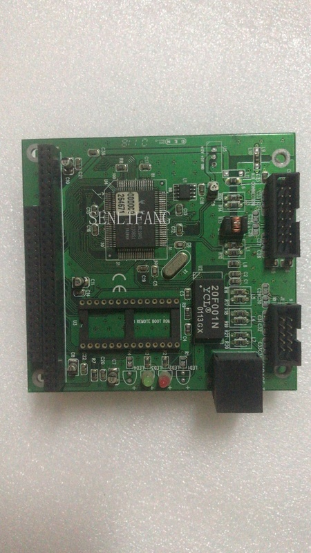 Free Shipping PCM-3660 VER:C1 104 Module Embedded Industrial Control Board