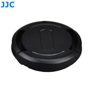 Image 4 - JJC Camera Lens Cap 27mm 28mm 30mm 34mm 37mm 39mm 40.5mm 43mm 46mm 49mm 52mm 55mm 58mm 62mm 67mm 72mm Full Size Lens Protector