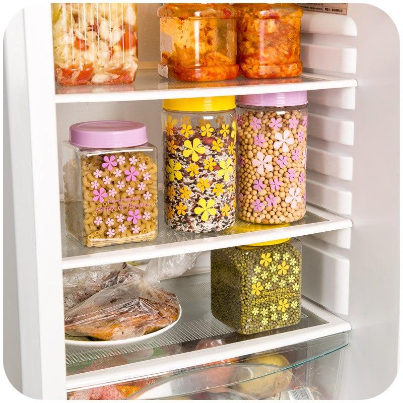 New Kitchen Supplies Food Storage Jar Fresher Mason Jar Refrigerator Food  Bottle Round Square Mason Jar Fresh Storage Box In Storage Bottles U0026 Jars  From ...