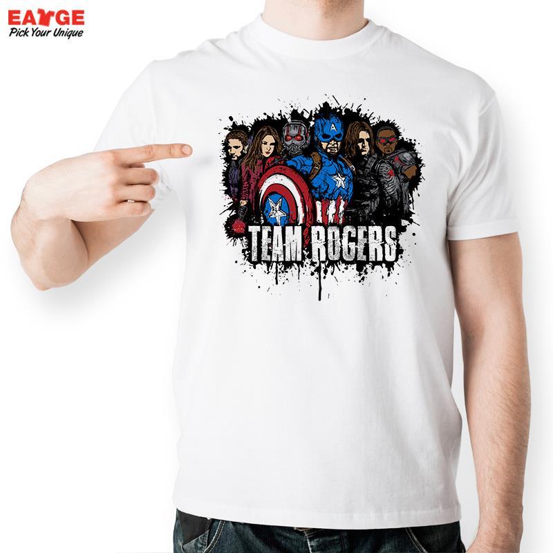 Popular Team T Shirt Design-Buy Cheap Team T Shirt Design Lots