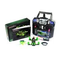 Таро mantis85 85 мм FPV системы RTF supers_f4 6a blheli_s 5.8 Г 25 МВт 48ch 600TVL fs i6 RC запасных Запчасти для гонки мини Drone Quadcopter