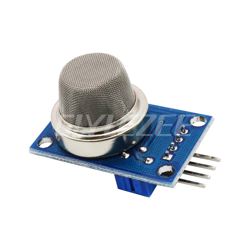 MQ-06 Propane Butane Liquefied Petroleum Gas Test Sensor Module for Arduino