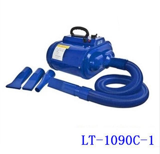Portable double motor pet blower/dog dryer pet grooming dryer 700-3200W 220V/110V