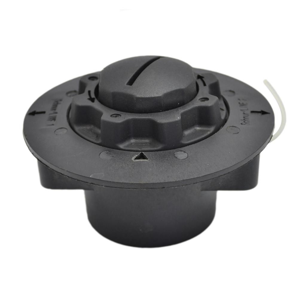 Trimmer Head For STIHL C5-2 FS38 FS45 FSE60 FS50 Lawn Mower Grass Trimmer  Features: This Trimmer Head Is Spe