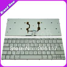 LAPTOP German Keyboard For Apple MacBook Pro 17″ A1261 GR Deutsch Silver