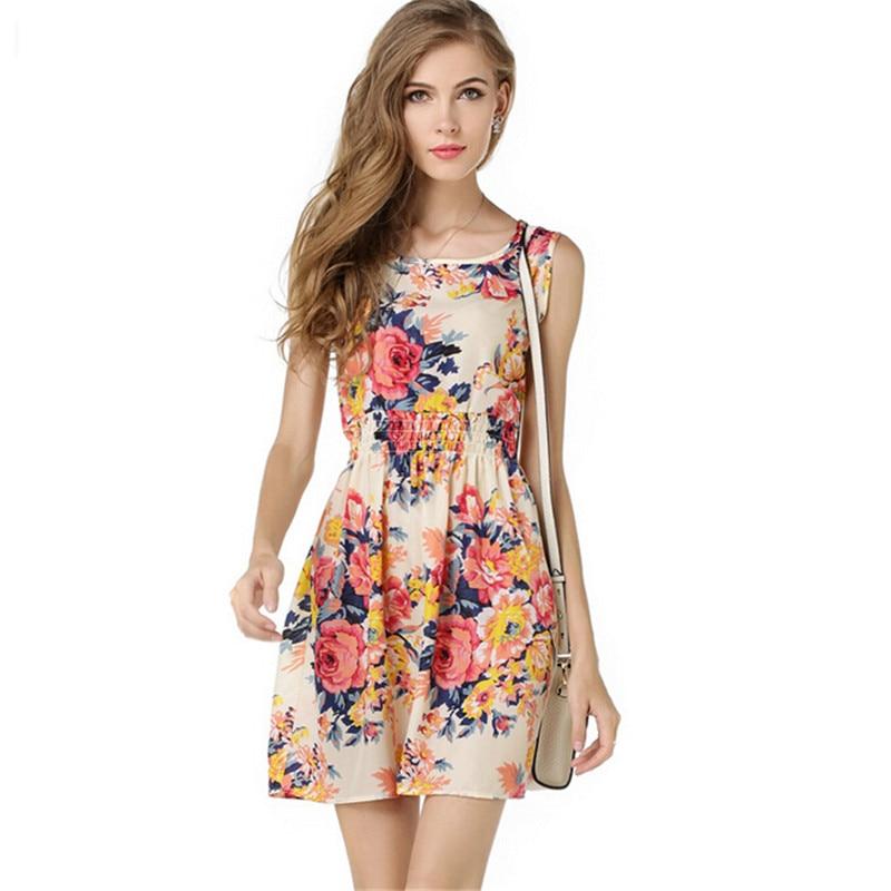 Online Get Cheap Teenage Summer Dresses -Aliexpress.com | Alibaba ...