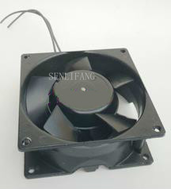 For Papst 9CM 9038 TYP3606 AC115v 140ma 12w 11w Cooling Fan