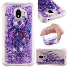 Unicorn Case For Coque Samsung J2 Pro 2018 Soft TPU Case Galaxy A8 Plus S9 S8 S7 Edge S6 S5 J1 2016 J3 J5 J7 A3 A5 A7 2017 Note8(China)