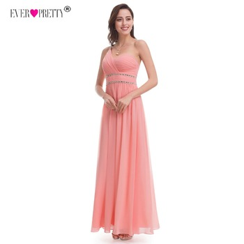 2018 Evening Dresses Ever Pretty Gorgeous Formal Round Neck Lace ... 05308d914a55
